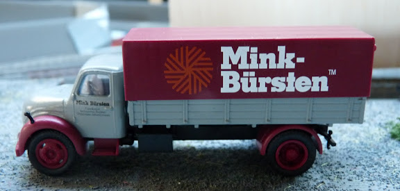 Museumwagen 2012