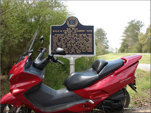 Honda Reflex in Six Mile, AL