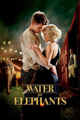 Water for Elephants (2011) BluRay 720p HD Watch Online, Download Full Movie For Free