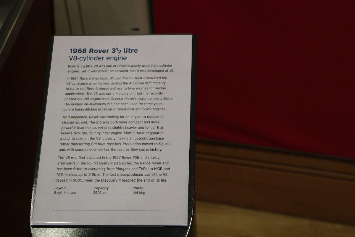 The British Motor Museum 0052.JPG