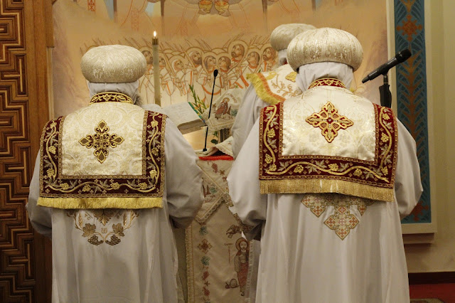Clergy Meeting - St Mark Church - June 2016 - _MG_1388.JPG