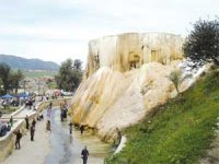 Hammam Meskhoutine: Une référence du thermalisme national