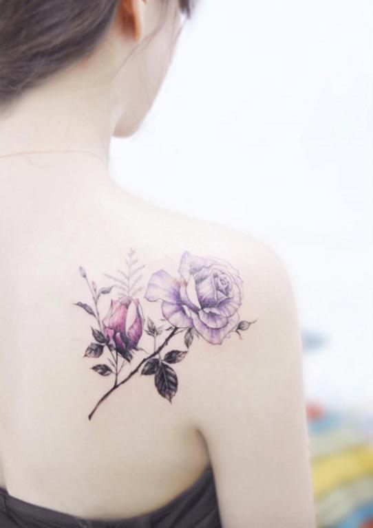 Essas rosas