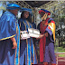 BBNaija's Anto Conferred With Honorary Doctorate Degree (Photo)