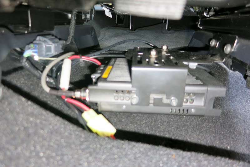 Jeep JK Electronic Accessory Setup (CB, Ham, Switch Panel