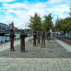 Famine Memorial's profile photo