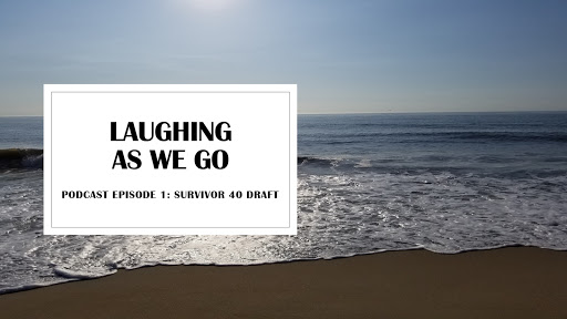 Survivor Season 40 Podcast