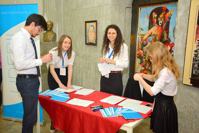 Bucharest Integrity Gathering - (16)