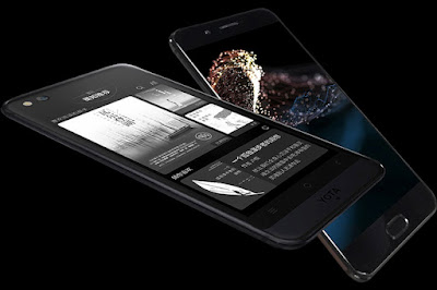 Image result for yotaphone 3