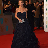 OIC - ENTSIMAGES.COM - Laura Bailey at the  EE British Academy Film Awards 2016 Royal Opera House, Covent Garden, London 14th February 2016 (BAFTAs)Photo Mobis Photos/OIC 0203 174 1069