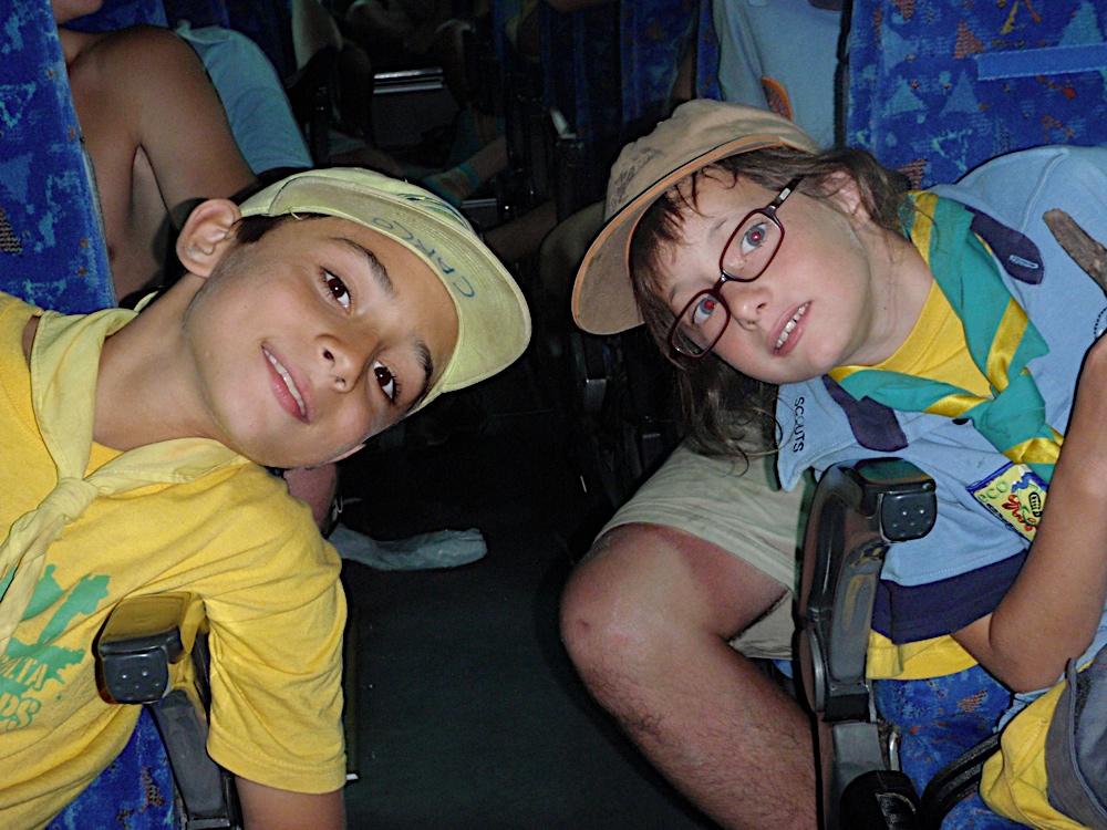 Campaments dEstiu 2010 a la Mola dAmunt - campamentsestiu593.jpg