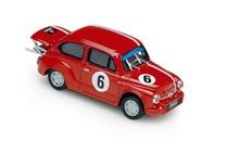 4590 Fiat 600 Abarth 1965