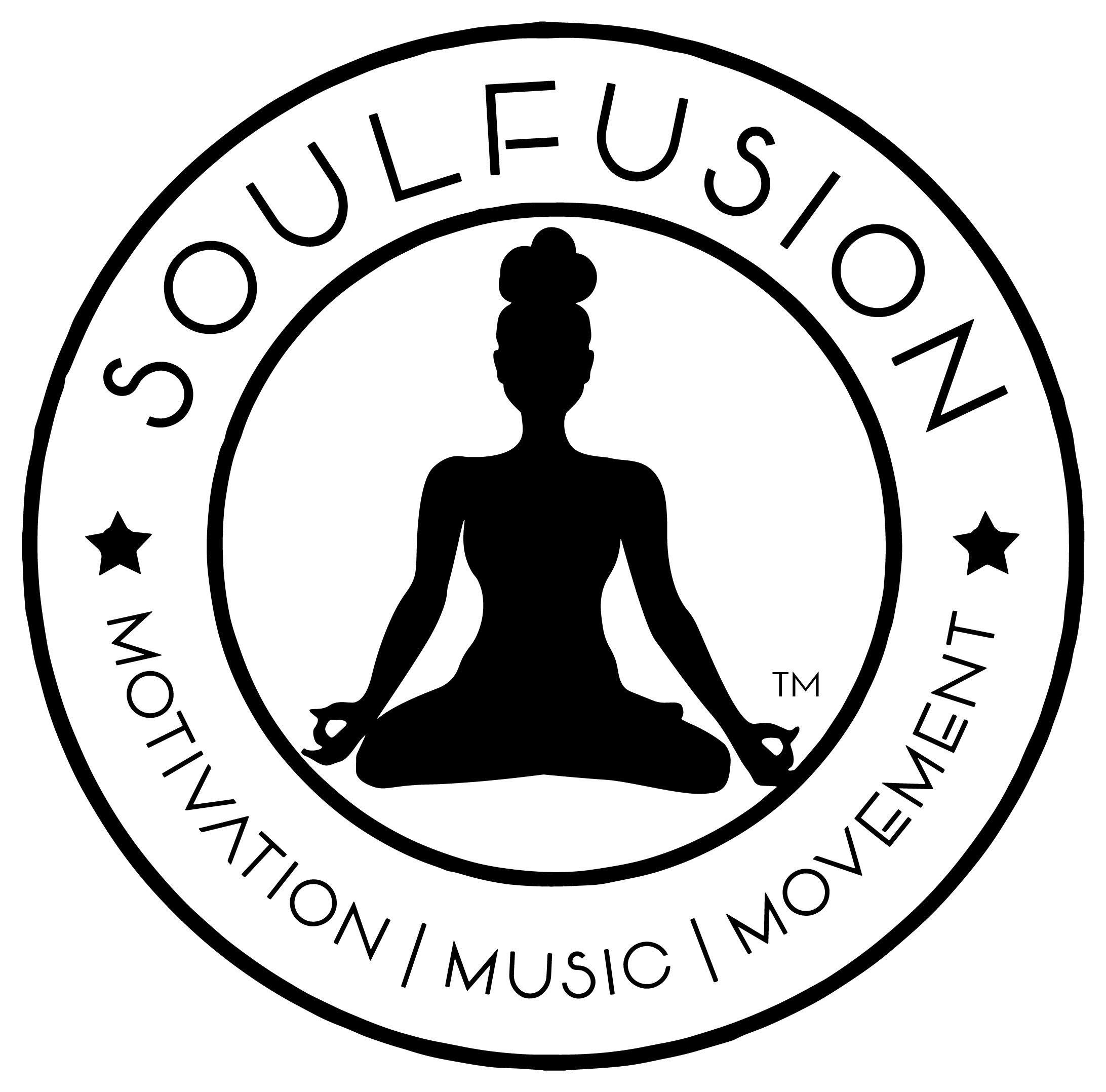 SoulFusion Badge