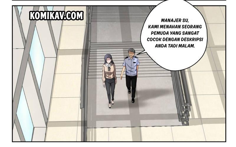 Dilarang COPAS - situs resmi www.mangacanblog.com - Komik strongest abandoned son 011 - chapter 11 12 Indonesia strongest abandoned son 011 - chapter 11 Terbaru 14|Baca Manga Komik Indonesia|Mangacan