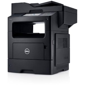 How to download Dell B3465dnf Printer driver and deploy on Windows XP,7,8,10