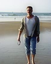 Ross Jeffries Pua Coach Sea, Ross Jeffries