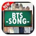 Guess Superstar BTS Song icon