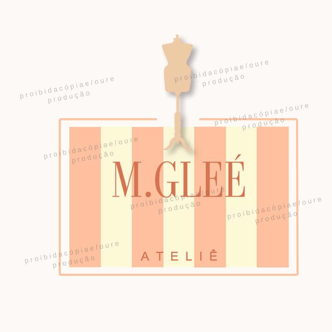 Logotipo M.Gleé