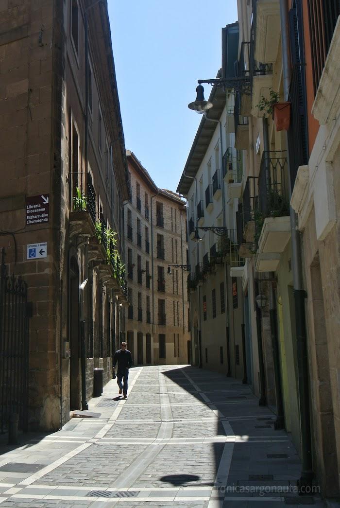 calle de Pamplona