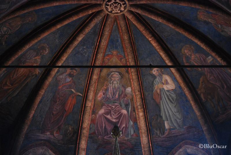 Chiesa di San Zaccaria 17 09 2016 N2