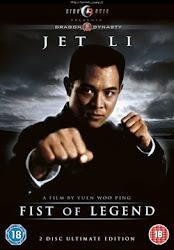 Fist of Legend - Tinh võ môn
