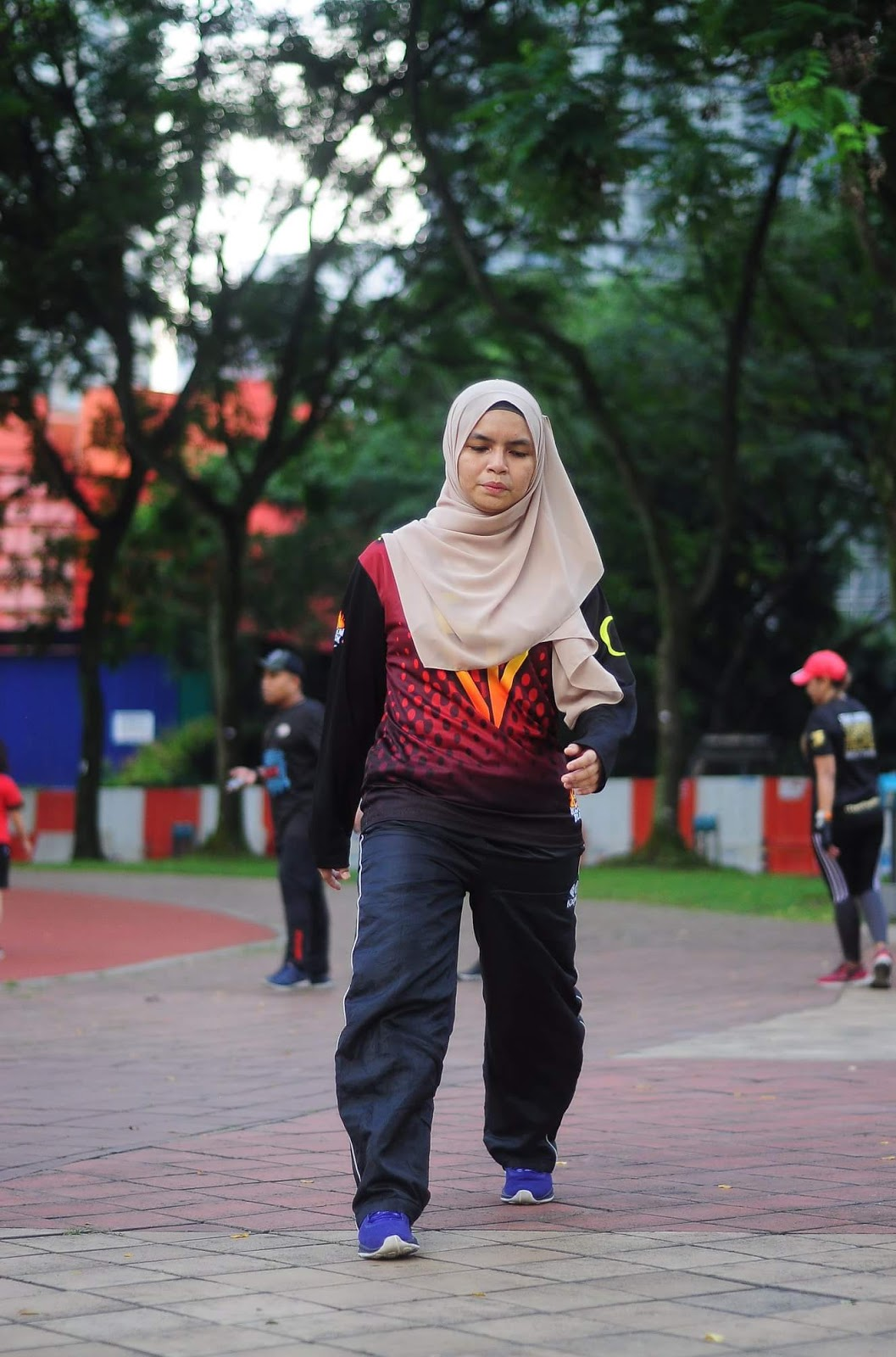 FitRaya 2.0 - Berat Badan Lebih Mudah Turun Dengan Workout Di Bulan Ramadhan?