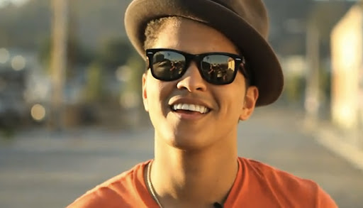 bruno mars hairstyles. Bruno Mars ethnicity