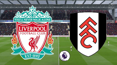 Liverpool vs Fulham : Premier League Live Stream