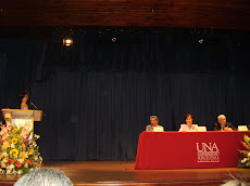 01. Welcome remarks. Extension Director, Dean of Geography and Keynote speaker