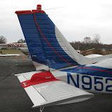 N9526J - Damage - 032009 - 01