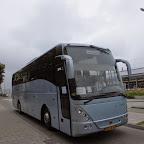 Volvo jonckheere van Van Driel bus 315