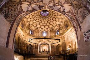Shahi Hammam, Lahore.