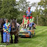 Paard & Erfgoed 2014 (acrobaten)