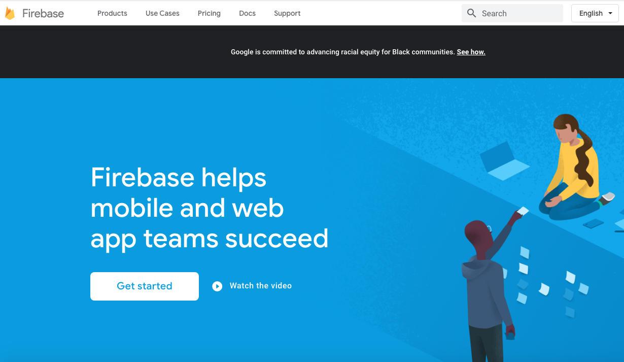 Firebase Dynamic Link Google