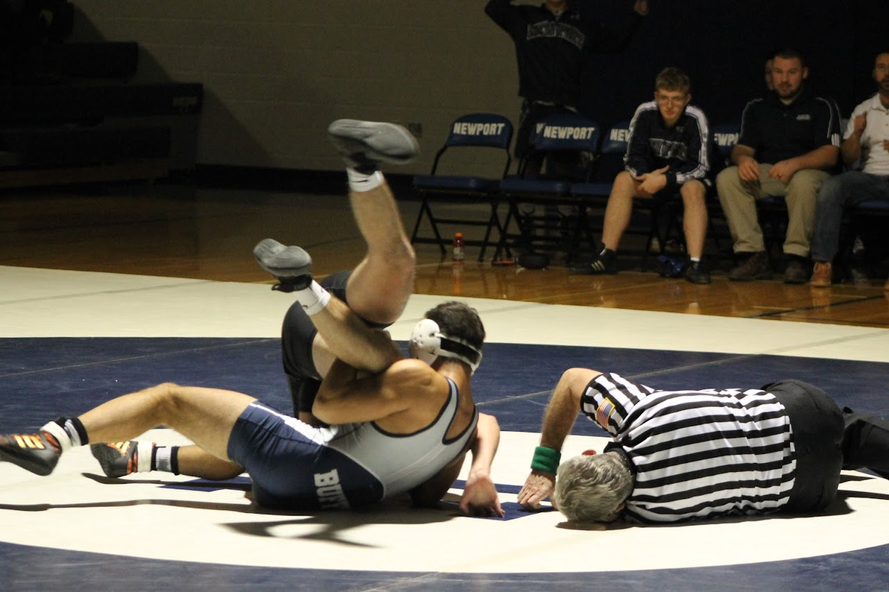 Wrestling - UDA at Newport - IMG_4978.JPG