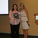 Denise Brown, Teacher of the Year 2012- Collier County