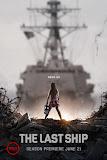 Chiến Hạm Cuối Cùng Phần 2 - The Last Ship Season 2 poster
