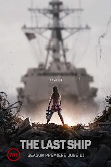 Xem phim Chiến Hạm Cuối Cùng Phần 2 - The Last Ship Season 2