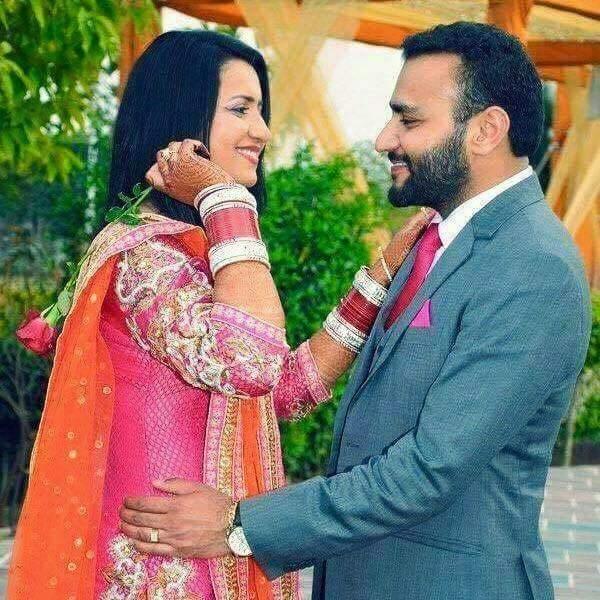 wedding couple dp
