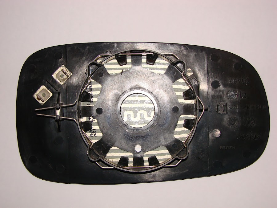 Side View Mirror Repair Saabcentral Forums