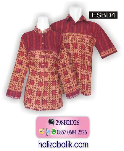 grosir batik pekalongan, model baju batik, butik online, baju online