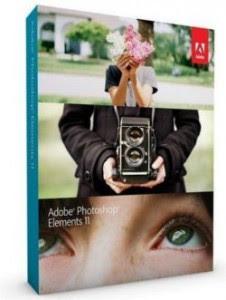 Adober Photoshop Adobe Photoshop Elements Adobe  Adobe Photoshop Elements 11 Português Baixar grátis Completo