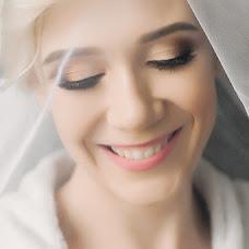 Fotógrafo de bodas Yuliya Krasovskaya (krasovska). Foto del 12.01.2018