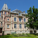 Villa des Tilleuls