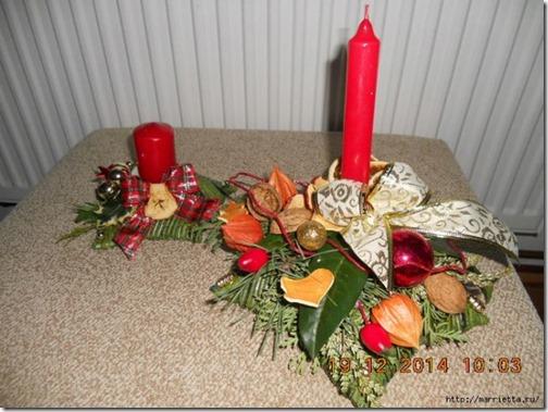 ideas manualidades navidad (38)