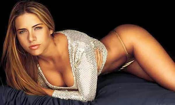Ana Sofia Henao, hot