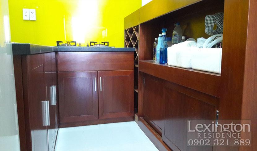 Lexinton Residence quận 02 đường Mai Chí Thọ hồ chí minh