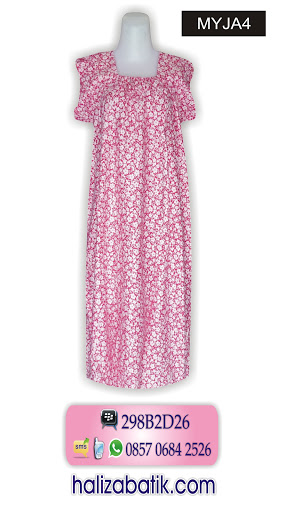 mode baju terkini, grosir batik, toko baju murah online