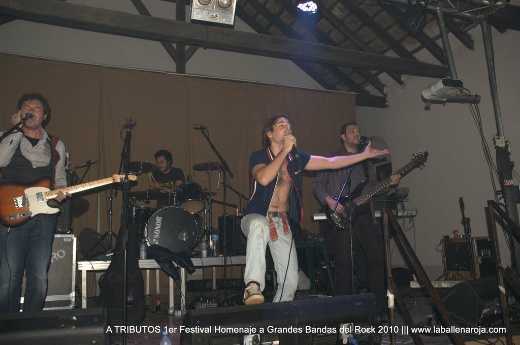 A TRIBUTOS 1er Festival Homenaje a Grandes Bandas del Rock 2010 - DSC_0017.jpg