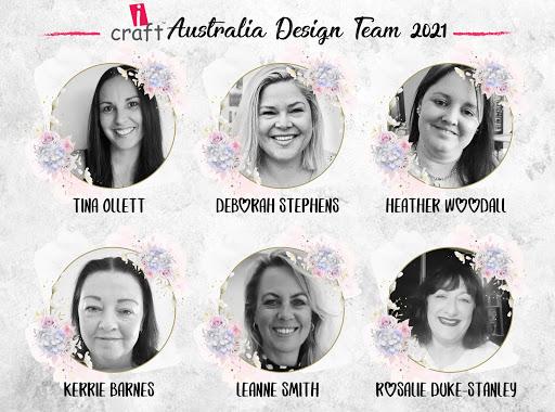 iCraft Design Team 2021